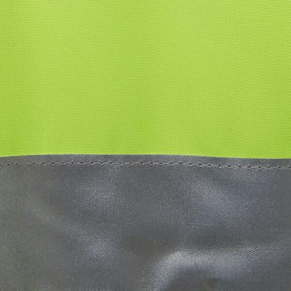 HiVis Bomber / Flying (D+N) Jacket