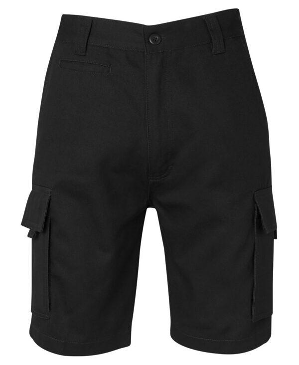 JB's 6NMS1 Ladies Multi Pocket Shorts