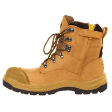 JB's 9F1 Composite Toe Zip Sided Safety Boot