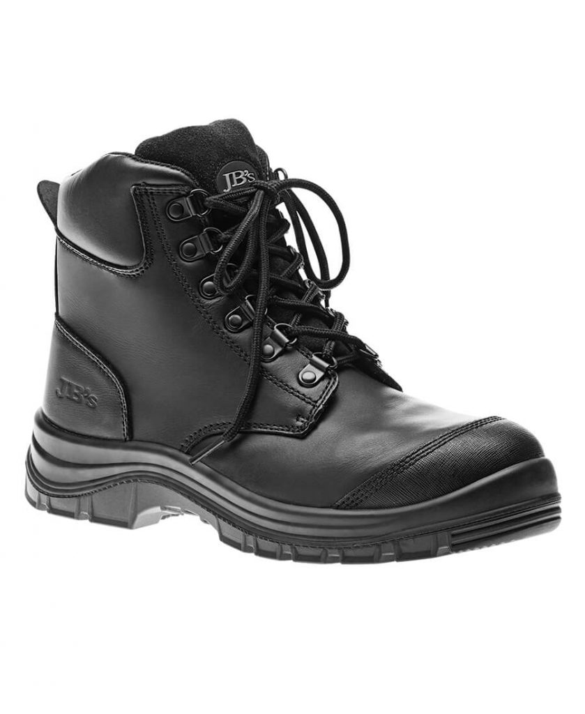 Jb S 9f4 Lace Up Safety Boots Badger Australia