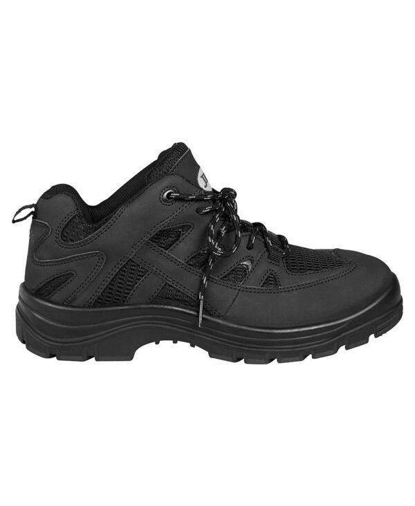 JB's 9F6 Lace Up Safety Sport Shoe