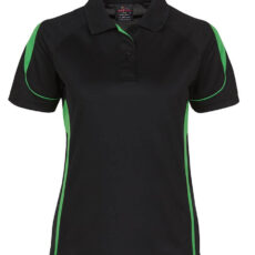 ladies bell sports polo