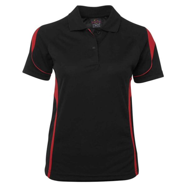 Ladies Bell Polo