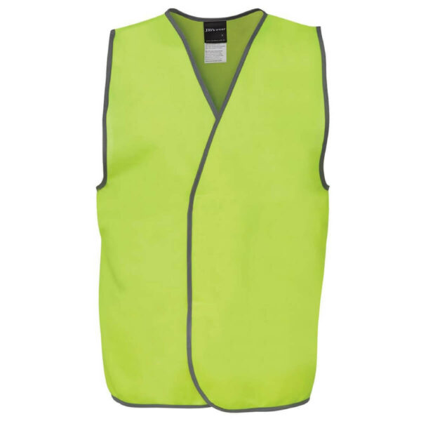 Safety vest
