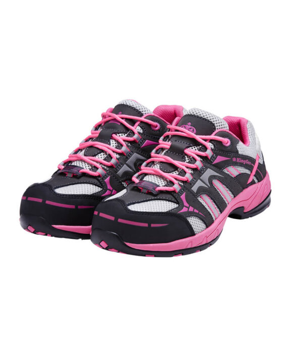 KingGee 26600 Women's Comp-Tec G3 Safety Shoe