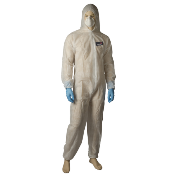 Disposable Coveralls – Type 5 & Type 6