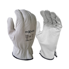Furlined Rigger Glove, Freezer Glove