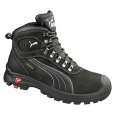 Puma 630527 Sierra Nevada Waterproof Safety Boot