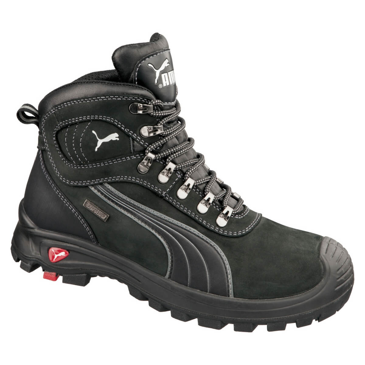 Puma Sierra Nevada Waterproof Safety Boot - Badger Australia 02255b18b