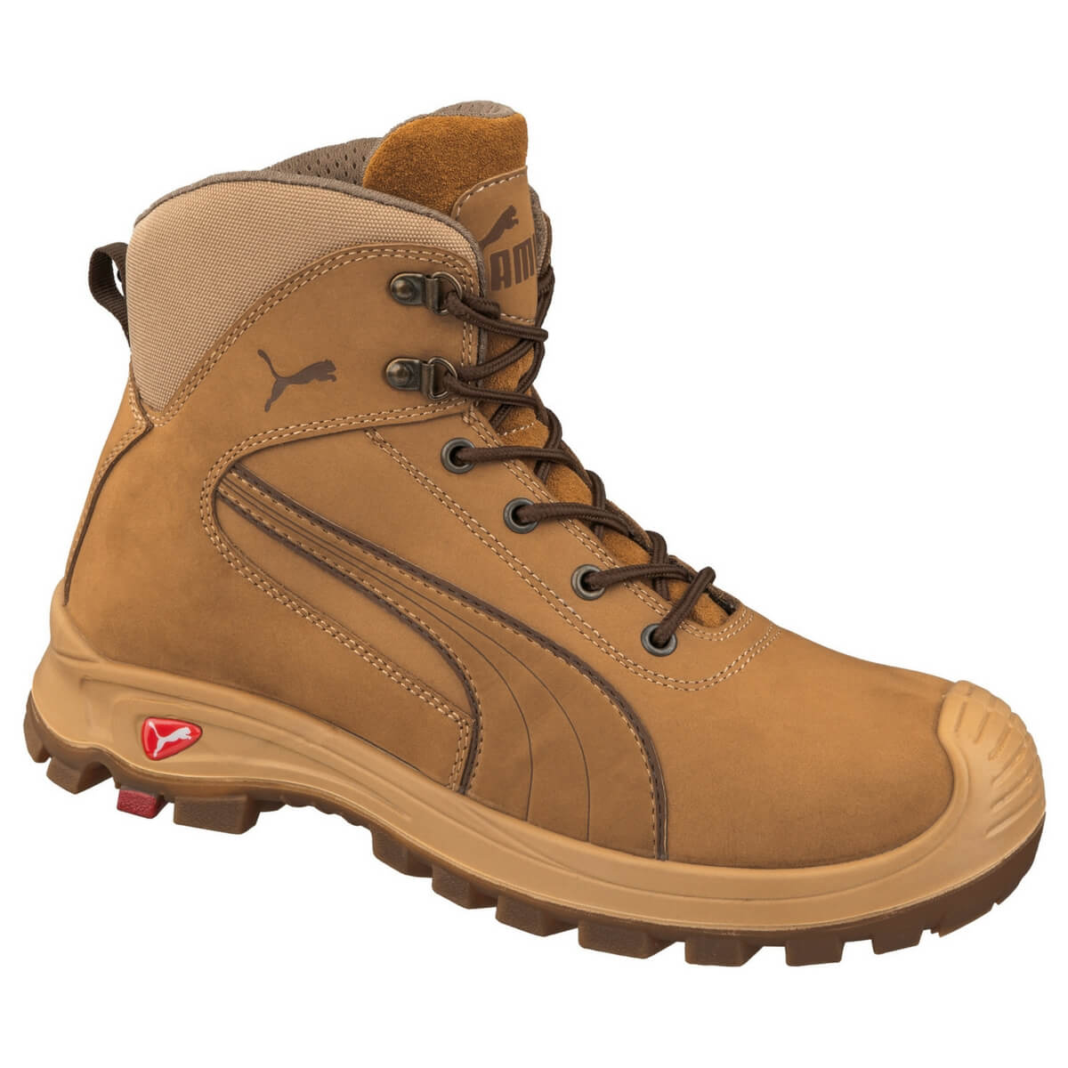 Puma 630367 Nullarbor Composite Toe Safety Boot 86d80960f762