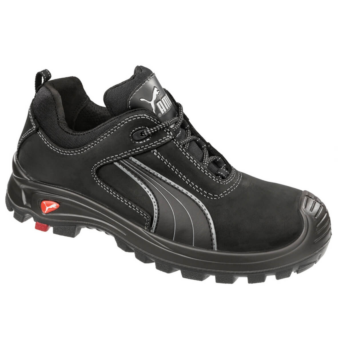 Puma 640427 Cascades Safety Shoes - Badger Australia 89736e257
