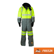 Freezer Coverall