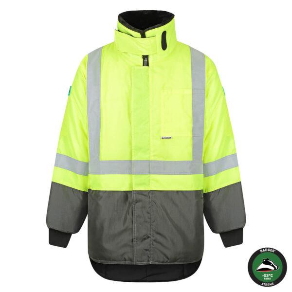 Badger X350 Xtreme® Freezer Jacket