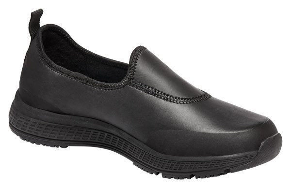KingGee SuperLite Women's Slip-on Shoe