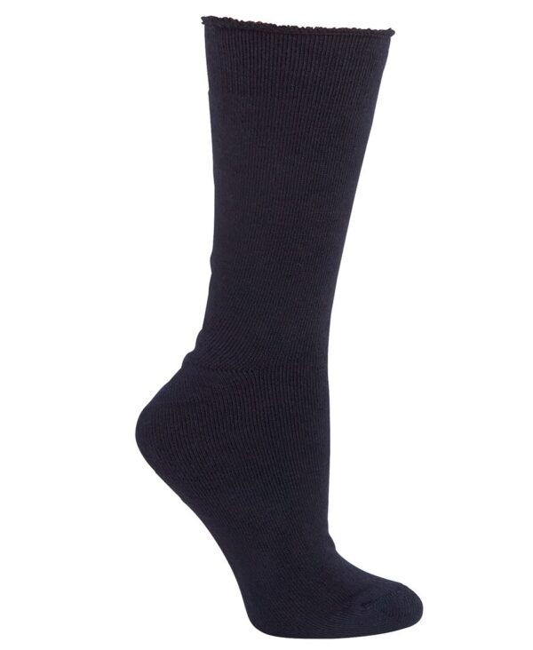 6WWSB Bamboo Thermal Work Sock