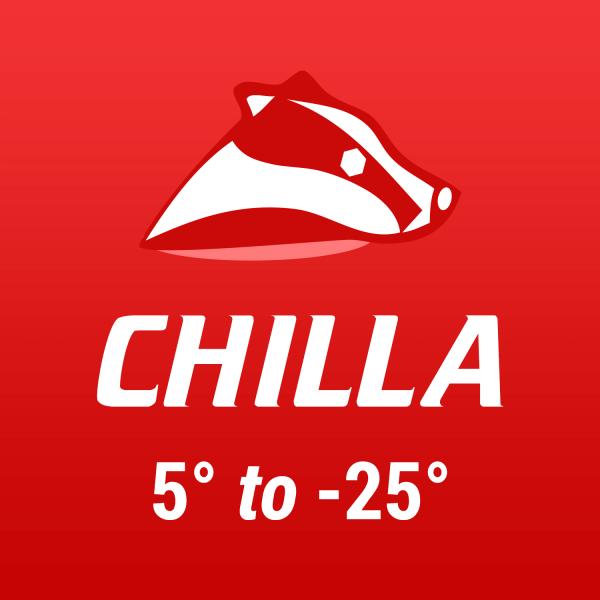 Chilla Range