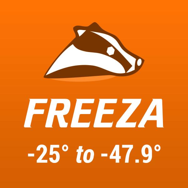 Freeza Range