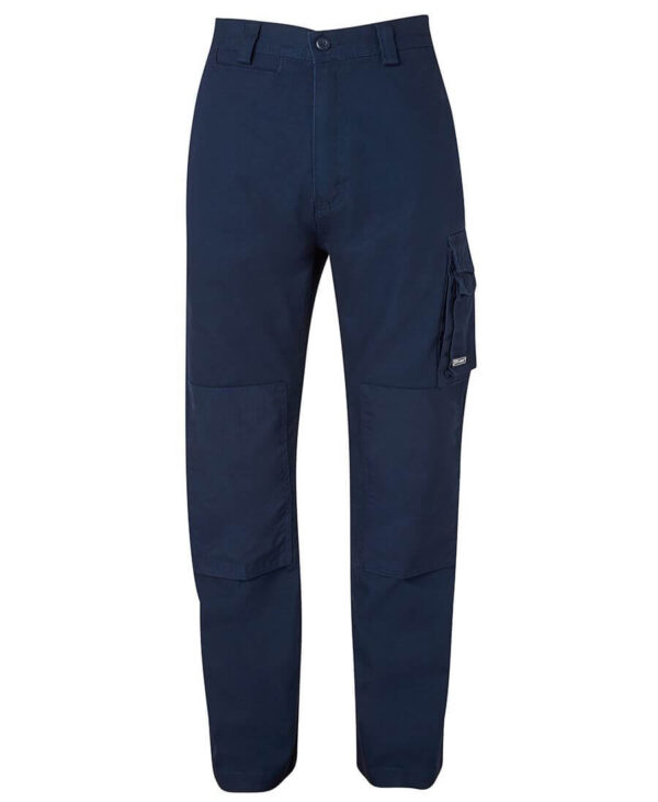 JB's Canvas Cargo Trousers