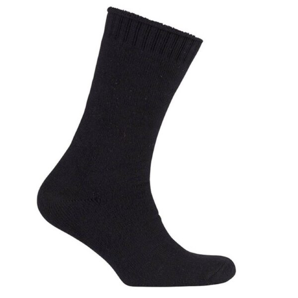 WWSU Ultra-Thick Bamboo Thermal Work Sock