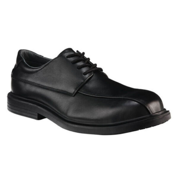 KingGee Parkes safety dress shoes