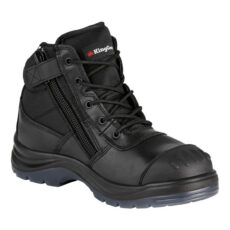 KingGee Tradie boot Black