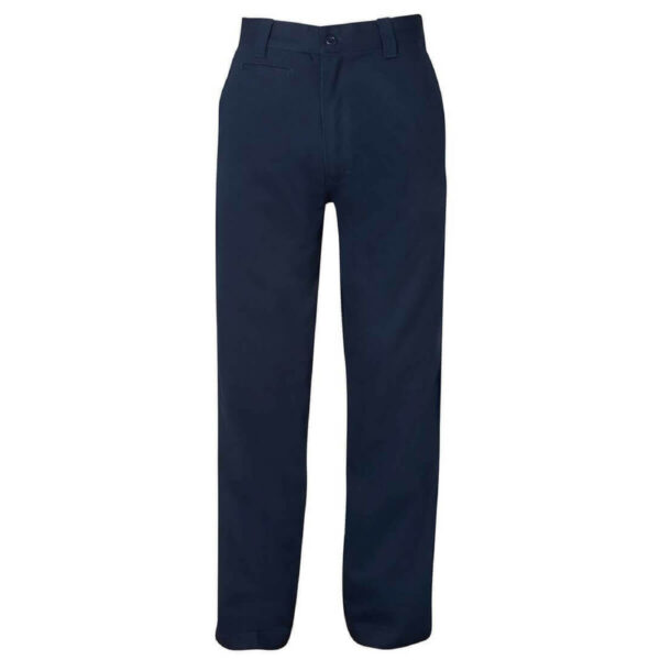 CDT003 COTTON DRILL TROUSERS