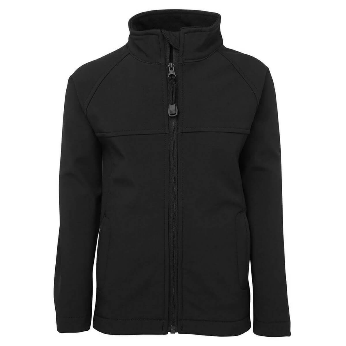 0f6dab920507 Layer Softshell Jacket - Badger Australia