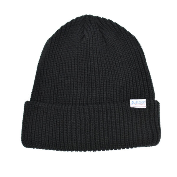 Double knit beanie #2