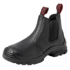 Cougar E101BR Elastic Sided Safety Boot
