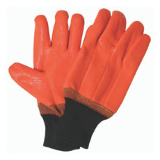 PPH184 Waterproof PVC Foam Insulated Freezer Glove