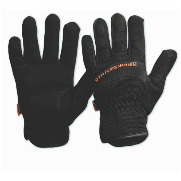 ProFit Riggamate Synthetic Rigger Glove