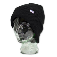 tight knit thinsulate beanie