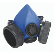 PPR005R TWIN FILTER RESPIRATOR