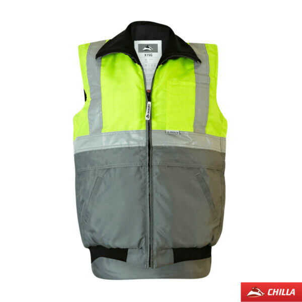 X15G CHILLA THERMAL VEST