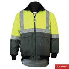 X15J CHILLA CHILLER JACKET