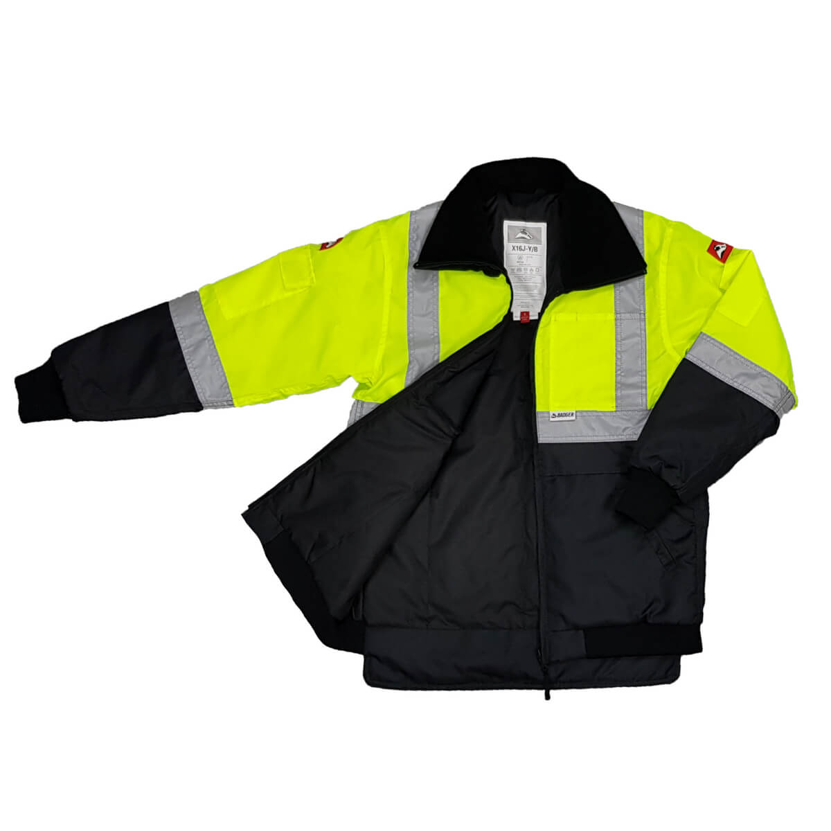 Badger Sub Zero Industry Jacket Badger Australia