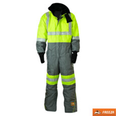 X25C FREEZER SUIT COVERALL