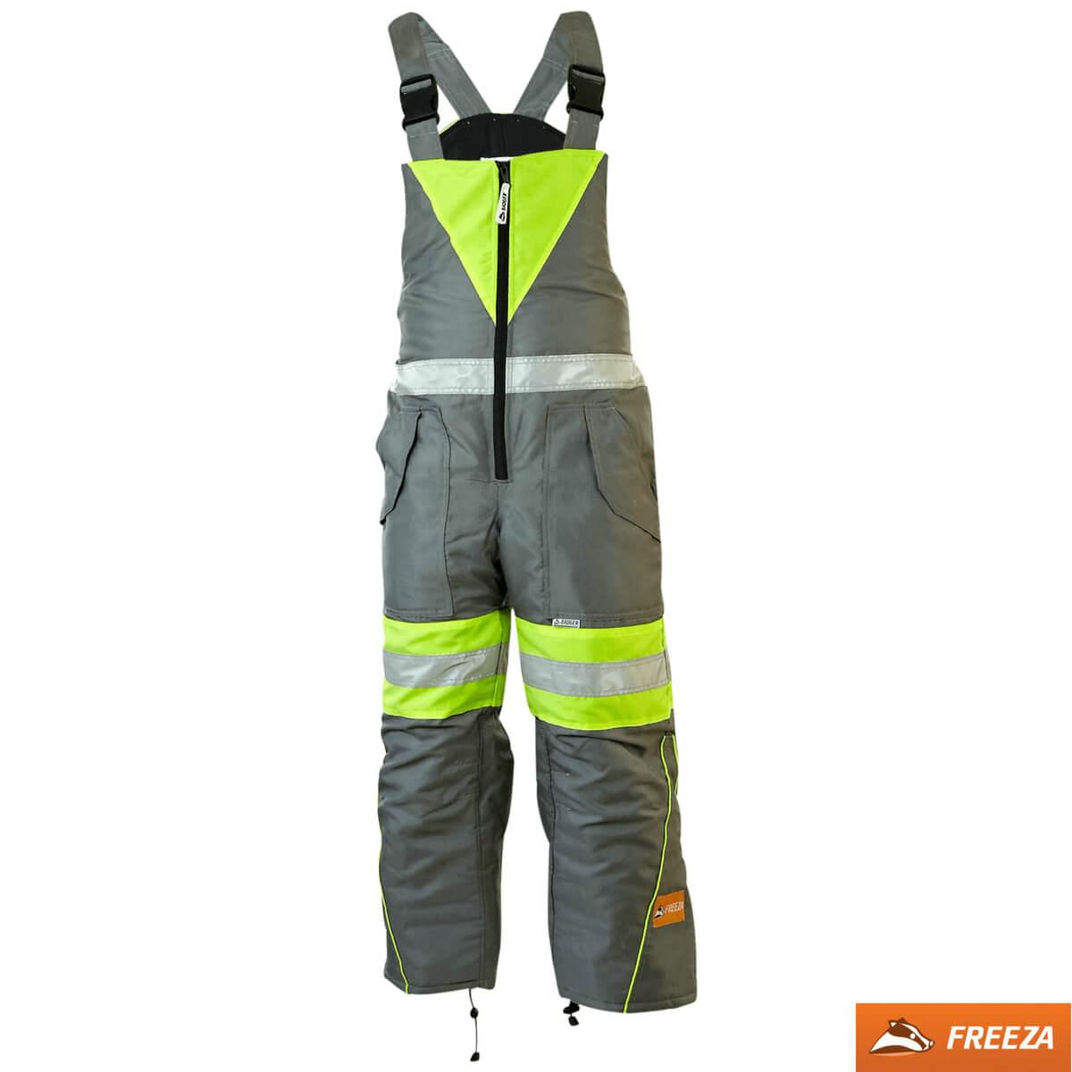 62171d6ffbe Badger X250 Freeza® Freezer Trouser - Badger Australia