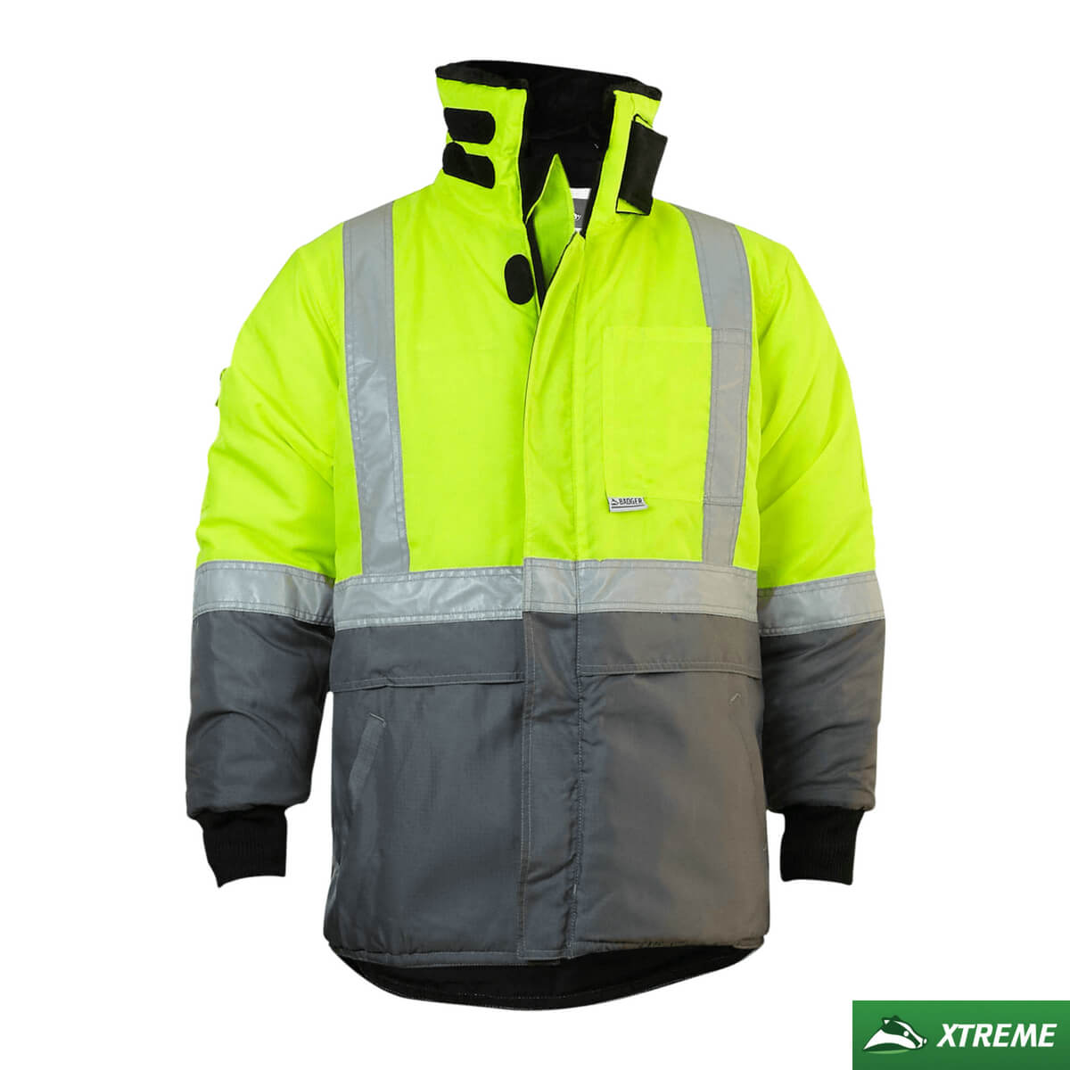 Extreme Cold Weather Work Clothing