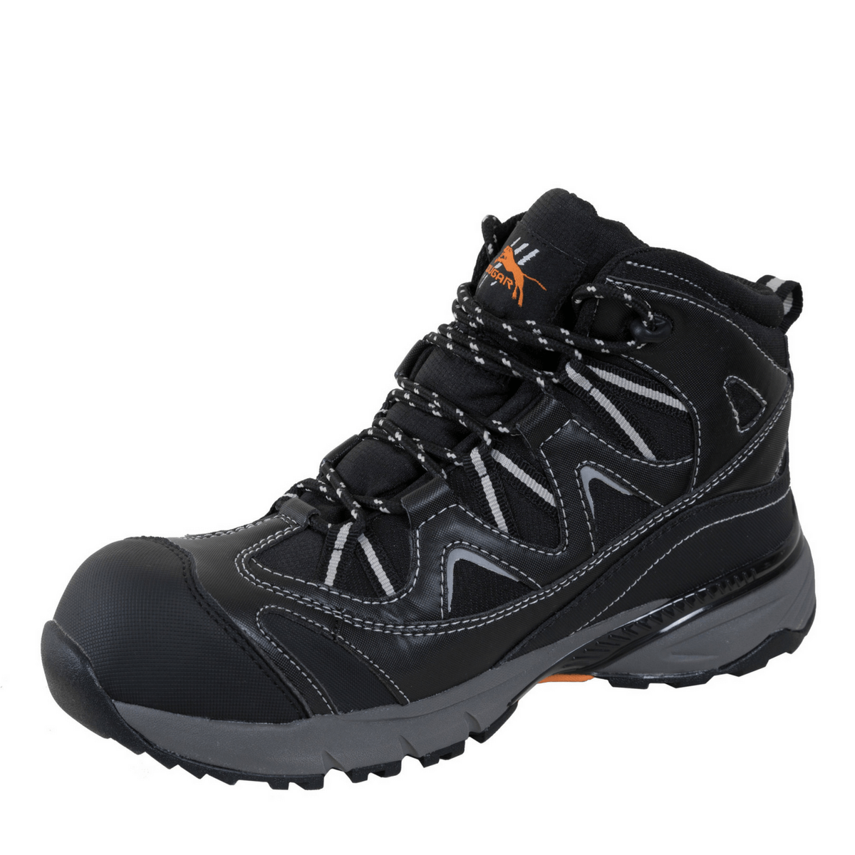 Cougar Amsterdam Waterproof Safety Boot Badger Australia