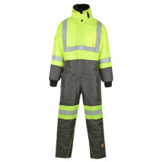 Coverall - X25C (2)