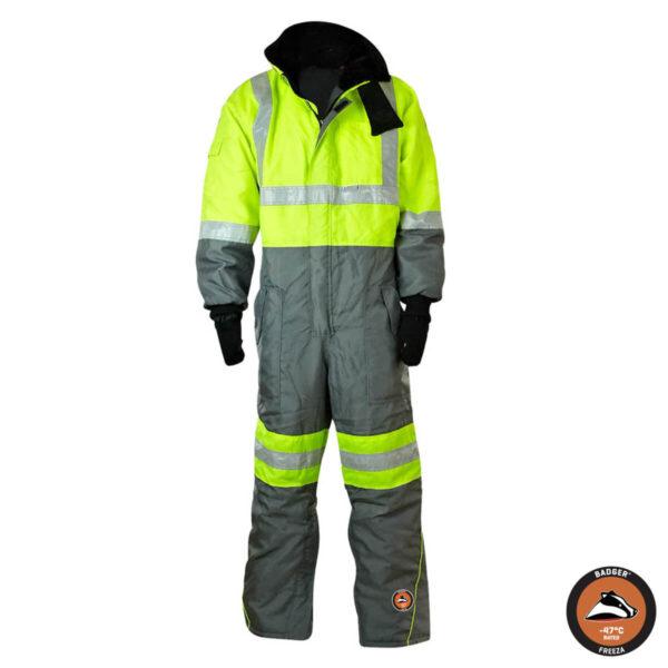 Badger Freeza® Coverall