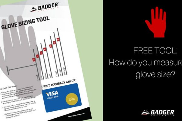 FREE TOOL_ How do you measure your glove size