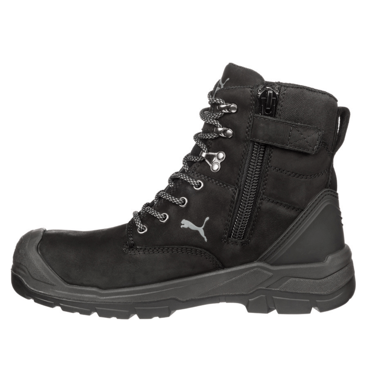Puma Conquest Waterproof Safety Boot - Badger Australia 9abf8edc1