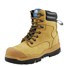 Bata longreach wheat freezer boot