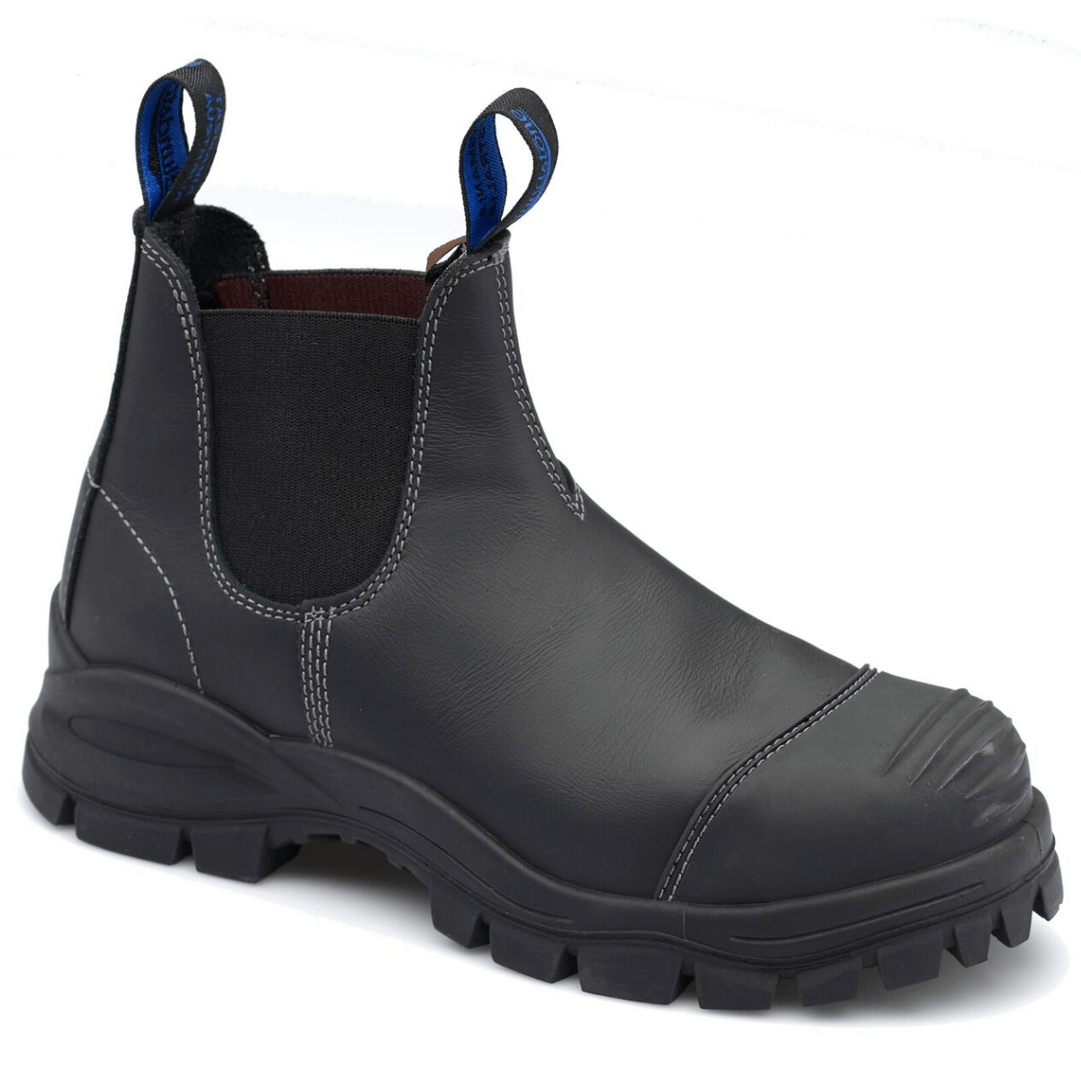 65757f33d83 Blundstone 990 Elastic Sided Safety Boot