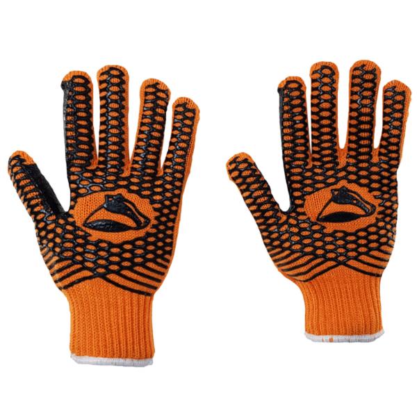 Badger Cosy CrissCross Thermal Glove