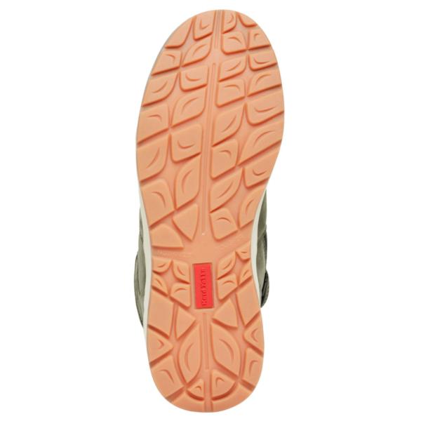 Hard Yakka 3056 Zip Sided Safety Boot