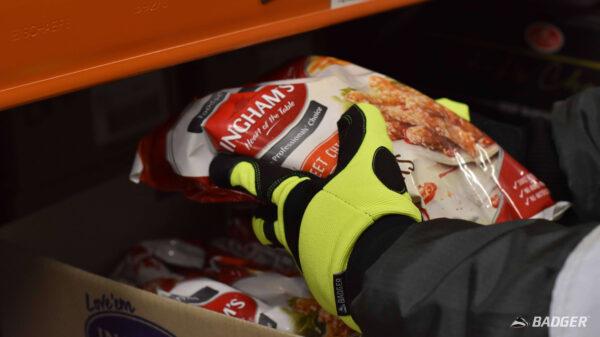 UltraChill Freezer Glove