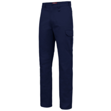 Hard Yakka Basic Stretch Drill Cargo Trouser